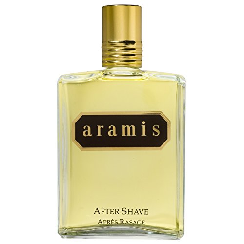 Aramis classic homme/man, After Shave, 1er Pack, (1x 0,06 L) (Zitrus-lotion Frische)