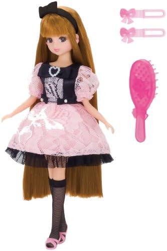 Corde Girly Princess Style [Toy] Dress Fashionable Set [Toy] Style (japan import) B007UVJRTC c1c2c4