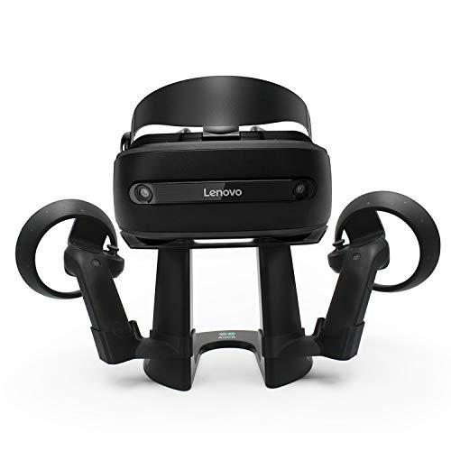 AMVR VR Ständer, Headset-Displayhalter und Station für Acer/HP/Dell/Lenovo Windows Mixed Reality-Headset