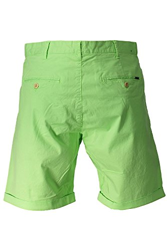 GANT Herren Regular Summer Shorts grün 320