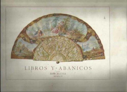 LIBROS Y ABANICOS