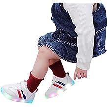 Chaussures Femme Adulte GEL-PADEL EXCLUSIVE 5 SG. ❤ Zapatos de Deporte de Destello para el bebé, niños del niño Zapatos rayados