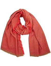 Amazon.fr   Naf Naf - Echarpes   Echarpes et foulards   Vêtements 8be54021a70