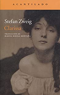 Clarissa par Stefan Zweig