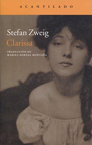 Clarissa (Narrativa del Acantilado)