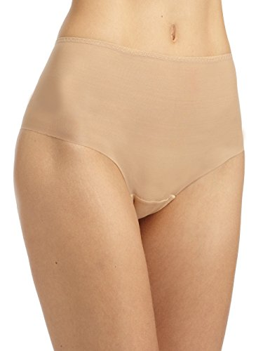 spanx-culotte-sculptante-femme-beige-small