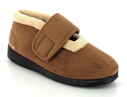 Silenziosi Foulard Foulard Pantofole Silenziosi Donna Camel Up0xB