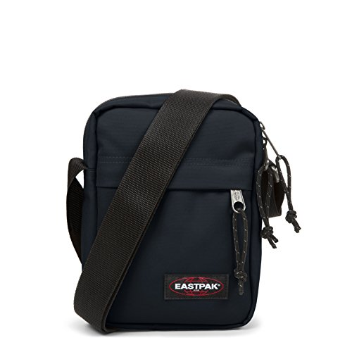 Eastpak - The One - Sac Bandoulière - Mixte Adulte -Bleu (Cloud Navy) - 21 x 16 x 5.5