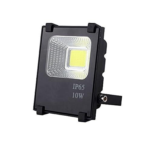 Arkind Led Projecteur 10W 20W 30W Floodlight Imperméable Lampe IP 65 Blanc Chaud Blanc Froid Extérieur Intérieur Projecteur Éclairage Solide Jardin
