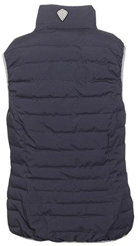 G.I.G.A. DX - Manteau sans manche - Femme bleu marine