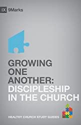 Growing One Another PB (9marks Healthy Church Study Guides)