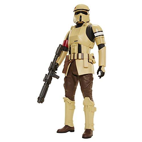 Rogue One Star Wars Scarif shoretrooper Big Figur