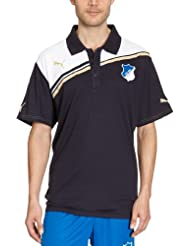 PUMA Herren Polo Shirt TSG 1899 Hoffenheim