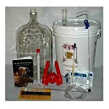 Best Home Brew Ohio Brew Kits - Home Brew Ohio RL-WKZ2-0IJS Gold Complete Beer Equipment Review