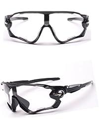 1ff8553ac095 Lepakshi Clear  2017 Arrival Anti-Uv Uv400 Lens Sunglasses Riding Glasses  Colorful Outdoor Sports