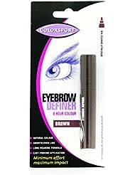 Colorsport Eyebrow Definer, Dark Brown