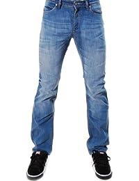 Reell - Jeans - Homme bleu bleu