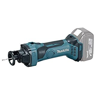 Makita dco180z affleureuse Plaque de plâtre 3.18/6.35MM sans Batterie(Compt.LI-ION 18V)