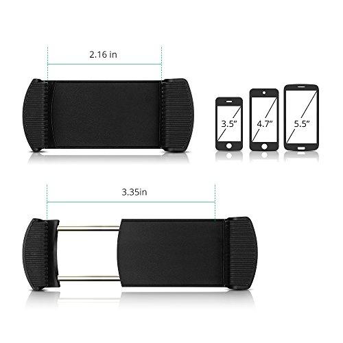 18-mois-Garantie-Mpow-Support-Voiture-Universel-CD-Slot-Rotation--360TitulaireSupport-auto-tlphone-pour-iPhone-7-6-6s-6-Plus-5s-SE-Huawei-GPSWikoRadios-Lecteur-MP3-et-dautres-appareils