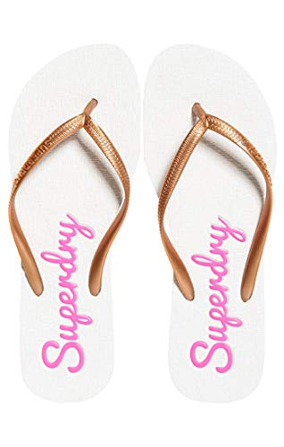 Superdry Damen Super Sleek Flip ...