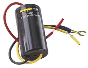 Electrovision–Soppressore di rumore 10A