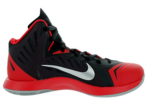 Nike - Casual Donna Black/Wolf Grey/Universtiy Red
