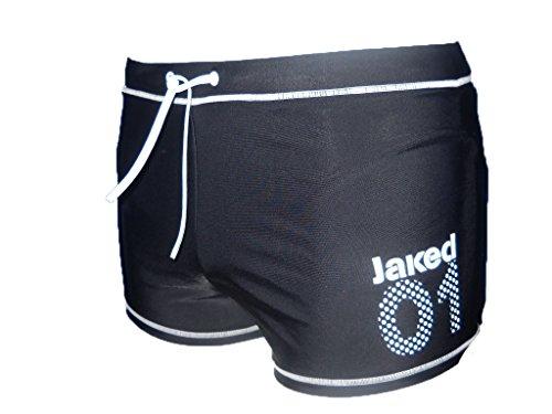 Jaked–Parigamba noir