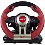 Acme RS Racing Wheel Force Feedback, digital, PC, kabelgebunden, Lenkrad