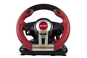 Acme RS Racing Wheel USB (PC)
