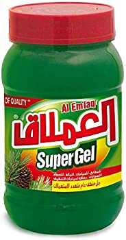 Al-Emlaq Super Gel 1 Kg Pine(Pack of 1)