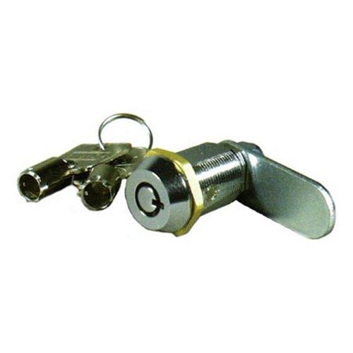 SUPREME - Serrure à pompe Camlock 30 mm