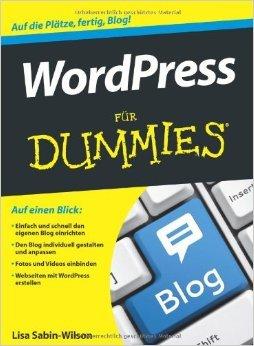 41oSIEEF%2B6L - WordPress für Dummies ( 6. November 2013 )