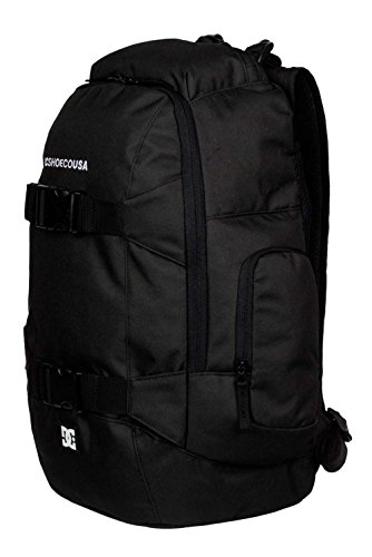 Mochila wolfbred iii dc shoes