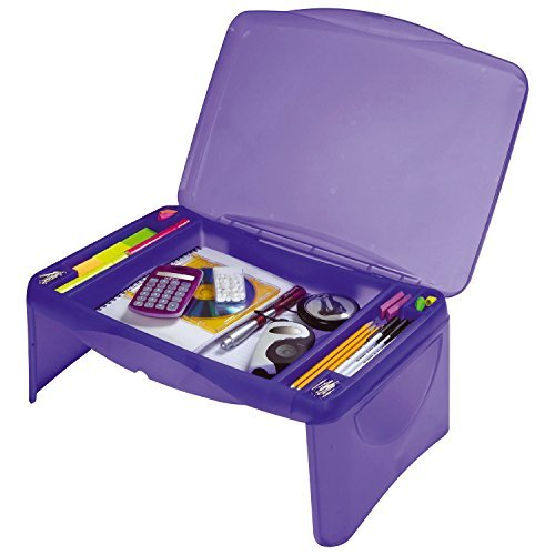 kids-portable-folding-lap-desk-writing-table-with-storage-compartments-for-pencils-and-pens-notepads