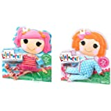 Lalaloopsy Twin Fashion Pack Outfits DOLL NOT INCLUDED