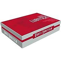 Coffret Ernst LUBITSCH : 8 DVD + 1 LIVRE