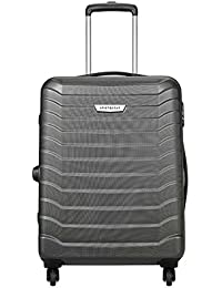 Aristocrat Juke Polycarbonate 65 cms Hard Sided Suitcase