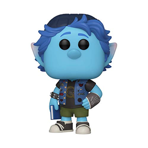 Funko Disney: Olympic-Pop 2 Collectible Toy, Multicolor (45583)