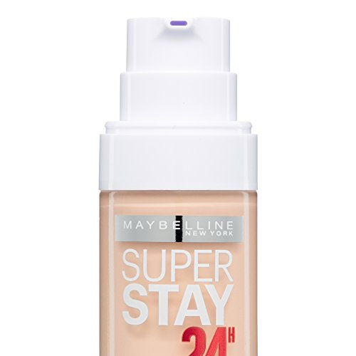 Maybelline Superstay24H Liquid Foundation 003 True Ivory