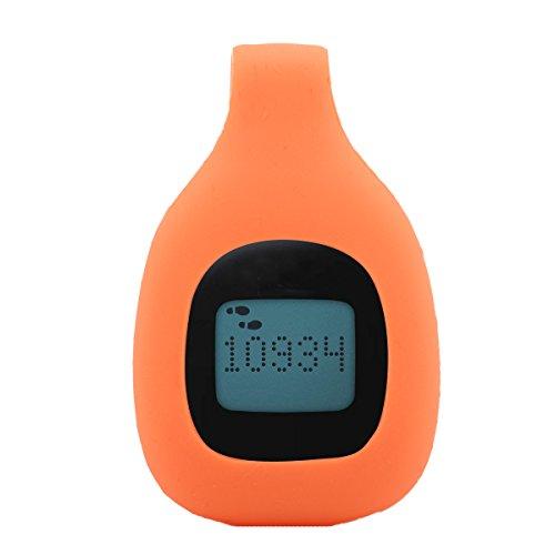 TOMALL Sport-BH Clip für Fitbit Zip, Orange