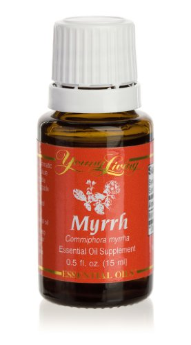 Young Living Ätherisches Öl Myrrhe (Myrrh), 15ml