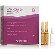 Sesderma Acglicolic 20 Ampollas Antienvejecimiento - 5 Unidades