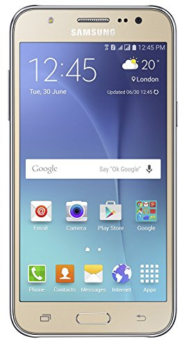 Samsung Galaxy J5 SM-J500F (Gold, 8GB)