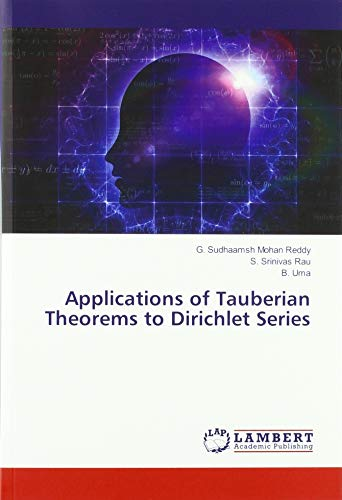 Applications of Tauberian Theorems to Dirichlet Series