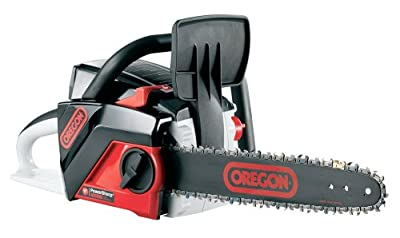 Pro Cordless 36v Electric Chainsaw by Oregon Self Sharpening