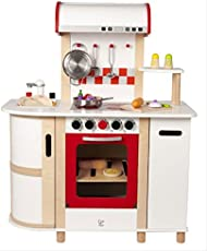Hape E8018 Küchentraum, weiß