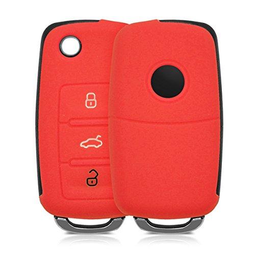 kwmobile-housse-en-silicone-pour-vw-skoda-seat-3-bouton-clef-de-voiture-housse-etui-de-protection-cl