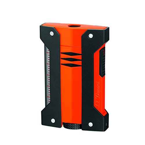 st-dupont-defi-extreme-leger-orange