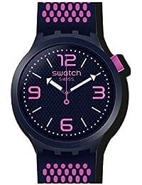 Swatch Big Bold Armbanduhr BBCandy SO27N103