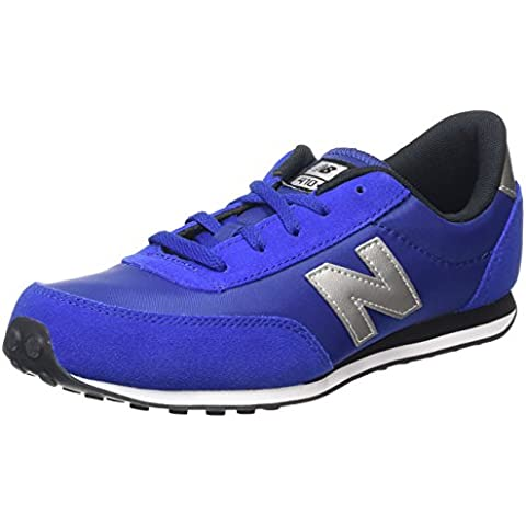 New Balance KL410 Kids Lifestyle Cordón - Zapatillas de deporte para niño